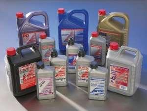 Выбор автомобильного масла